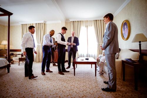 documentalismo de boda