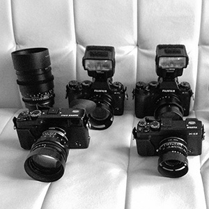 FUJIFILM X FOR WEDDING PHOTOGRAPHY